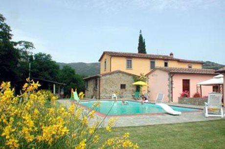 Residenz La Crosticcia - Italien - Toskana
