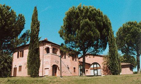 Fattoria Il Musarone - Italie - Toscane