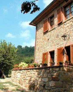 Fattoria Il Corniolo - Italië - Toscane